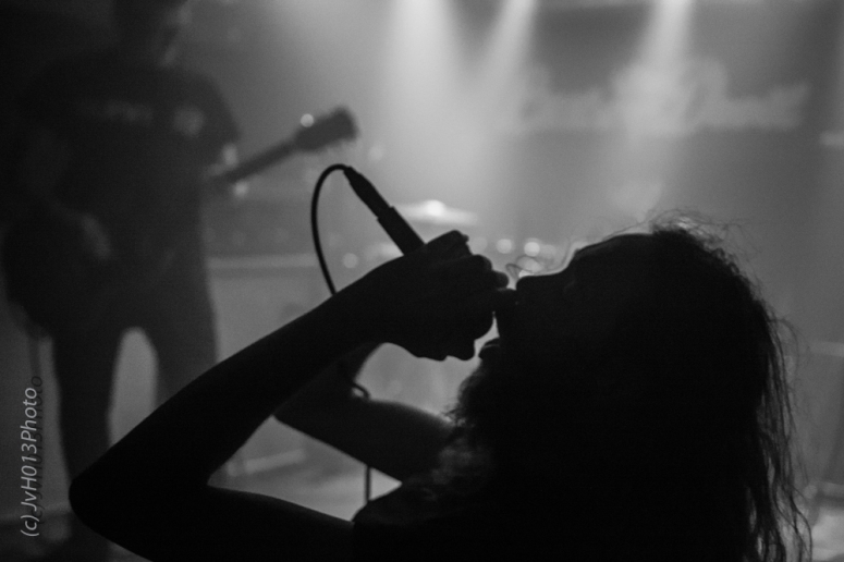 Alkerdeel + Black Decades @LD 080917-1
